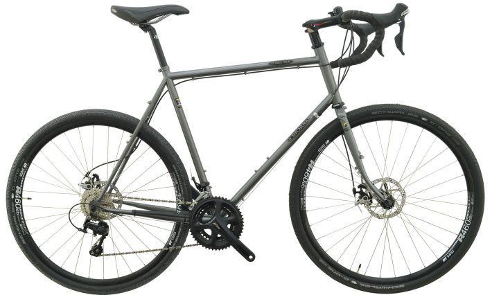 Thorn gravel bike | Dem bikes I want! | Bike, Touring bike