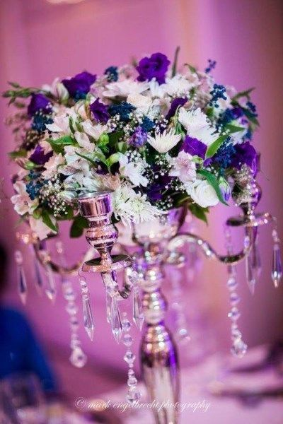 Lol's Flowers specialises in extraordinarily beautiful wedding bouquets, floral arrangements and décor - and brings a uniquely personal touch to ensure that your day is extra special.  This award-winning floral designer will work closely with you to ensure that whatever the brief or budget, your vision will come to life.  Lol's Flowers will add creative magic to your wedding, party, celebration or corporate event. So for stunning florals, draping, décor, bespoke hiring and loads of ...