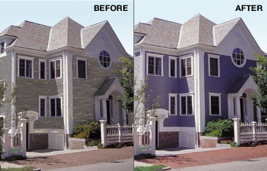 TEX•COTE® COOLWALL®is a cheap alternative to siding. And with a limited lifetime warranty it is just as long lasting an alternative as siding is.