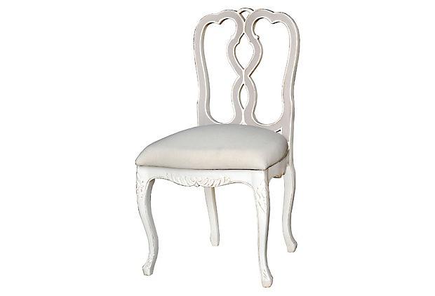 Love this fabulous chair!!