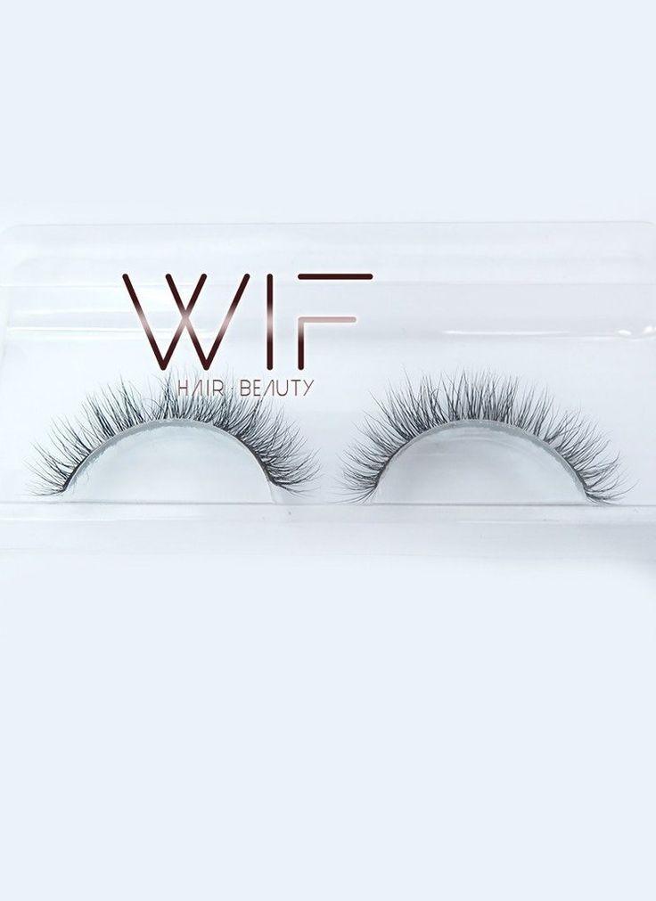 Leo 3D Mink Eyelashes EL05