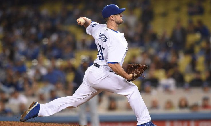 Dodgers activate Grant Dayton from 10-day disabled list = The Los Angeles Dodgers have officially activated left-handed relief pitcher Grant Dayton from their 10-day disabled list, the club announced on Thursday evening. Dayton was previously forced to the sideline due to.....
