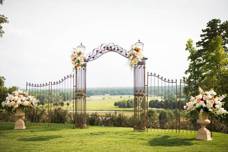 Foxhall Weddings // Polo Farm // Rustic // Elegant ...