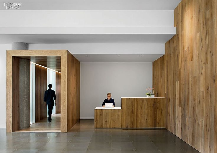 Venture Capital Firm HQ Office, San Francisco, CA. #office