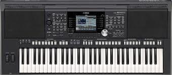 Yamaha PSR-S950 Just play to experience incredibly realistic and expressive sound @ 13.600.000 IDR ($1360) Call Us:  021.5565.5646 / 0812.938.0852  Pembayaran via Cash / Debit BCA / Cicilan BCA / Kredit AEON, silahkan datang ke alamat kami:  Ruko New Asia No.262, Lippo Karawaci - Tangerang