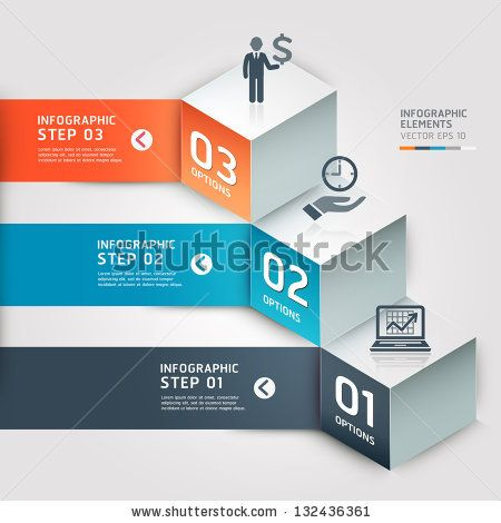 Modern Business step options