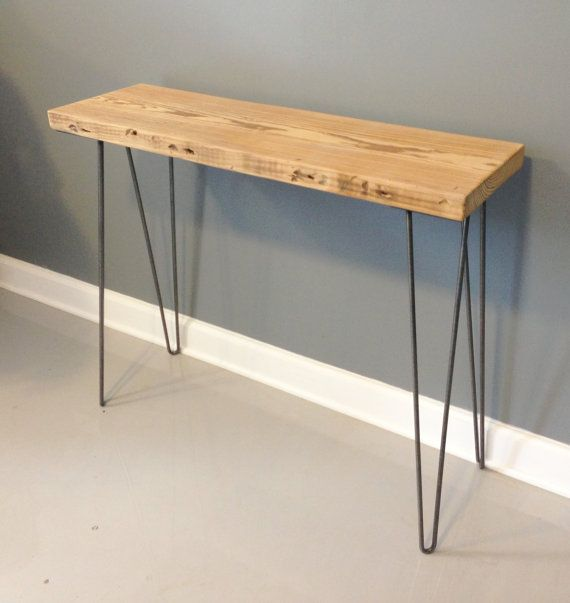 Foyer Table Hairpin Legs : Best images about furniture on pinterest outdoor