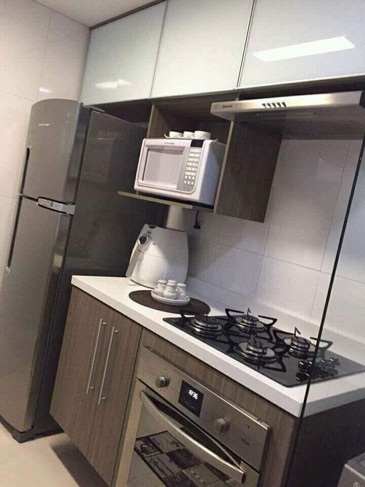 Decorado Mrv (Cozinha)