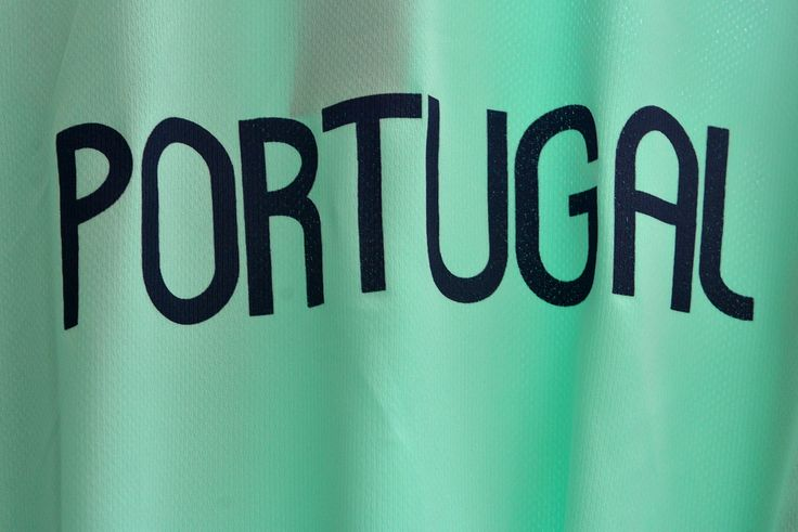 In the city of Viana do Castelo, Portugal