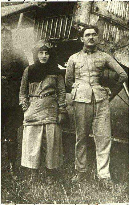 1920 #HalideEdipAdıvar