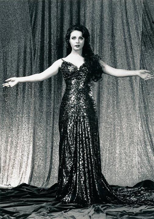 Vintage Sarah Brightman