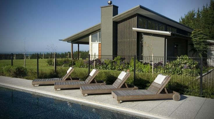 Holiday Home Hawkes Bay, Hidden Valley Villa, Luxury Hawkes Bay Accommodation  | Amazing Accom