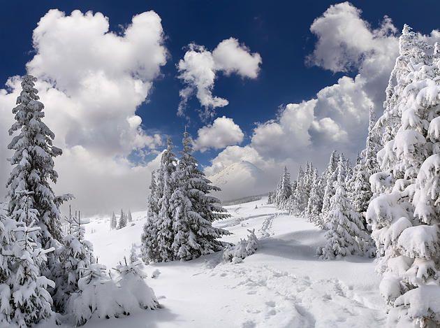 Coeur d'Alene Living   Coeur d'Alene Idaho   Challenges of Winter   www.cdaliving.com