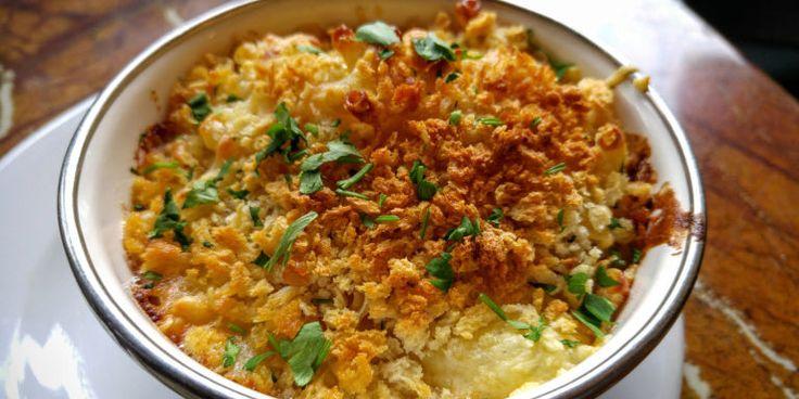 Dies ist das beliebteste Rezept für Makkaroni und Käse auf Pinterest – cooking  recipes and food ideas