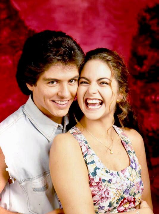 Lucero & Ernesto Laguardia. Los Parientes Pobres (1993)