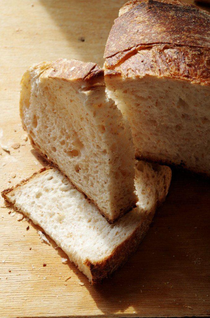breadberry - Нежный хлеб