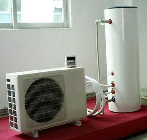 bomba de calor da fonte de ar