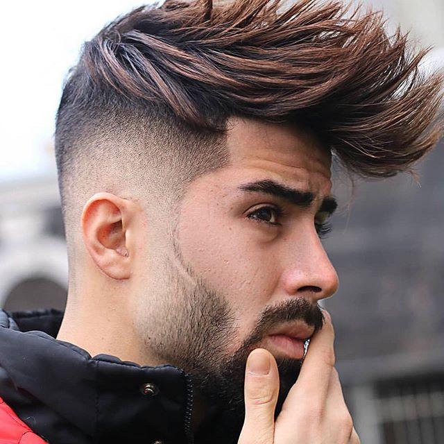 Manner Frisuren Ubergang In 2020 Mens Haircuts Short Hair Cool Hairstyles For Men Mens Hairstyles