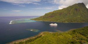 Cooks Bay, Moorea – French Polynesia