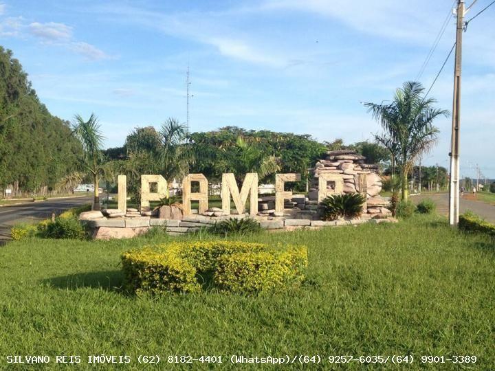 Fazenda para Venda na cidade de Ipameri (GO) no bairro Zona Rural Fazenda 16,81 Alqueires (81,36 hectares) no Município de Ipameri-GO. Estou direto com o dono da propriedade. SILVANO REIS IMÓVEIS CF - 20746 (62) 8182-4401 (WhatsApp) ou silvanoreisimoveis@gmail.com