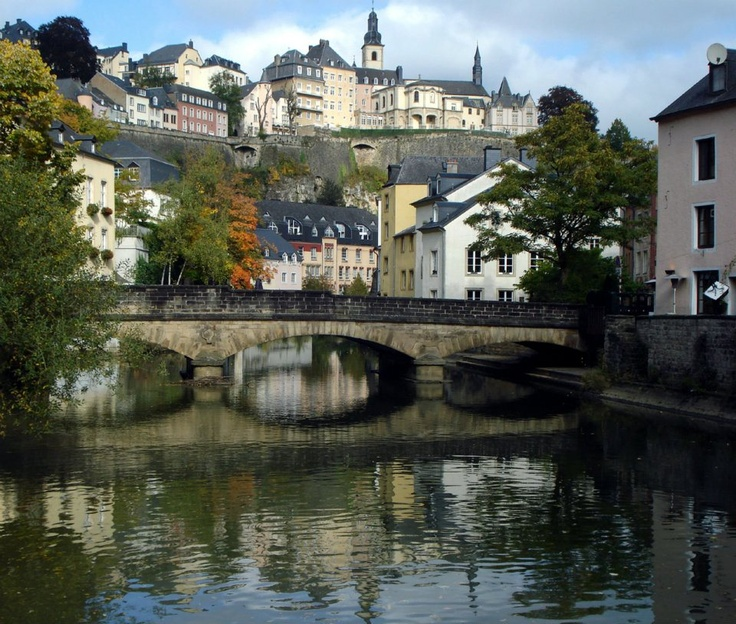 Luxembourg City Tour: 17 Best Images About Belgium / Luxembourg On Pinterest