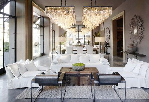 25 Best Ideas About Restoration Hardware Office On Pinterest Picture Restoration Restoration