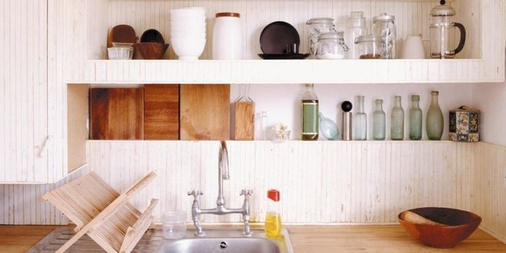 These habits put cleaning and organizing on autopilot — even when dinner is late (again).