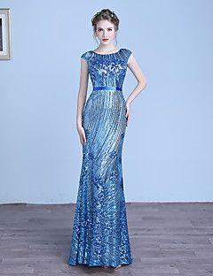 Liebster Schatz, einzigartiges, einfaches Kleid für Abendkleid, BD0043