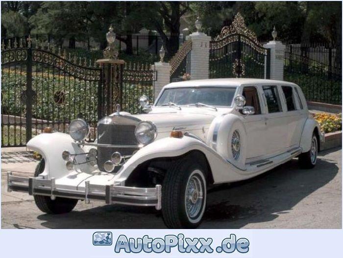 Exotic Car Rental Detroit >> Excalibur Bild - Auto Pixx | Classic Cars, Motorcycles