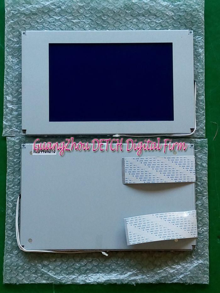 Industrial display LCD screen610 JAT610 Air-jet looms KL6440RSTS LCD screen