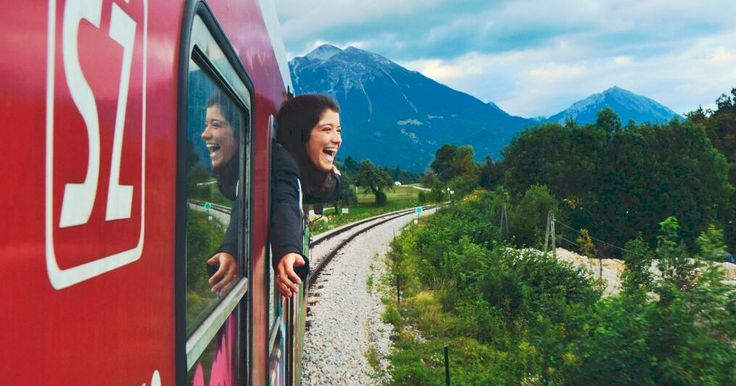 Discover Western Europe with a Eurail pass! Our travel itinerary highlights the best places to visit in Europe. Get inspired and book your pass today.