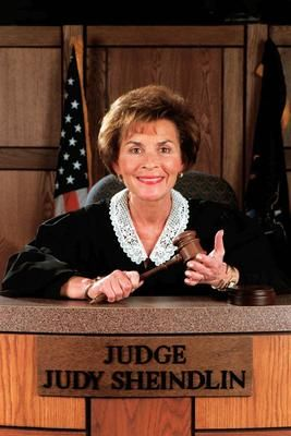 Judge Judy's Family | Sue PayPal in Small Claims Court...AND WIN!