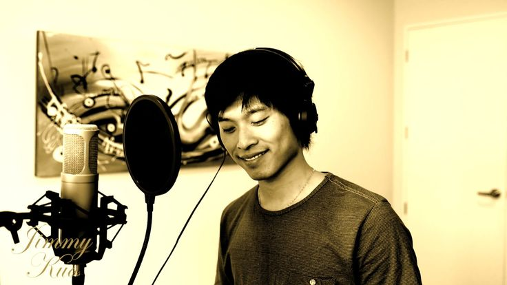 Celine Dion - Miracle - Jimmy Kuo (cover)