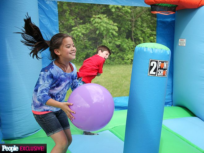 """Inside the Gosselin Sextuplets' 10th Birthday Bash 