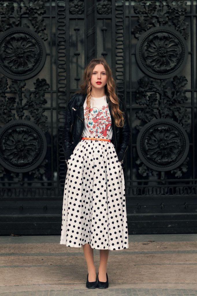 skirt love.