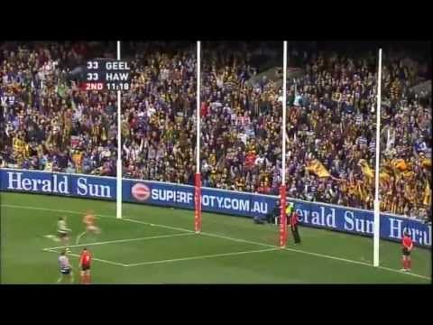 There is no sport on earth that I love more than this one... AFL - Aussie Rules Football