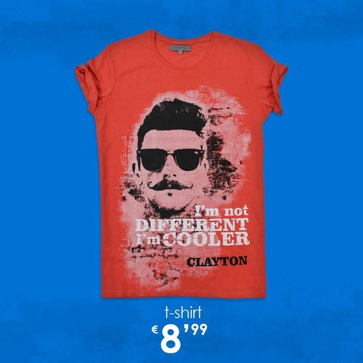 democratic tshirt: il fashion che sfida la crisi