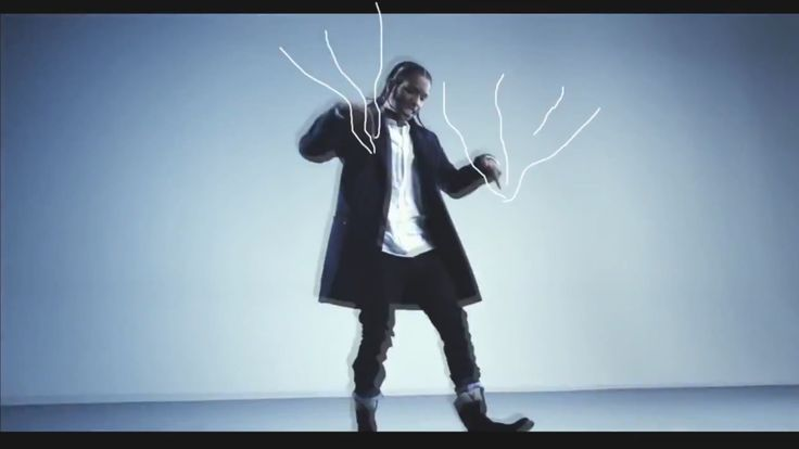 """Music Video Scribble Effect in After Effects! (Bruno Mars - """"That's What..."""