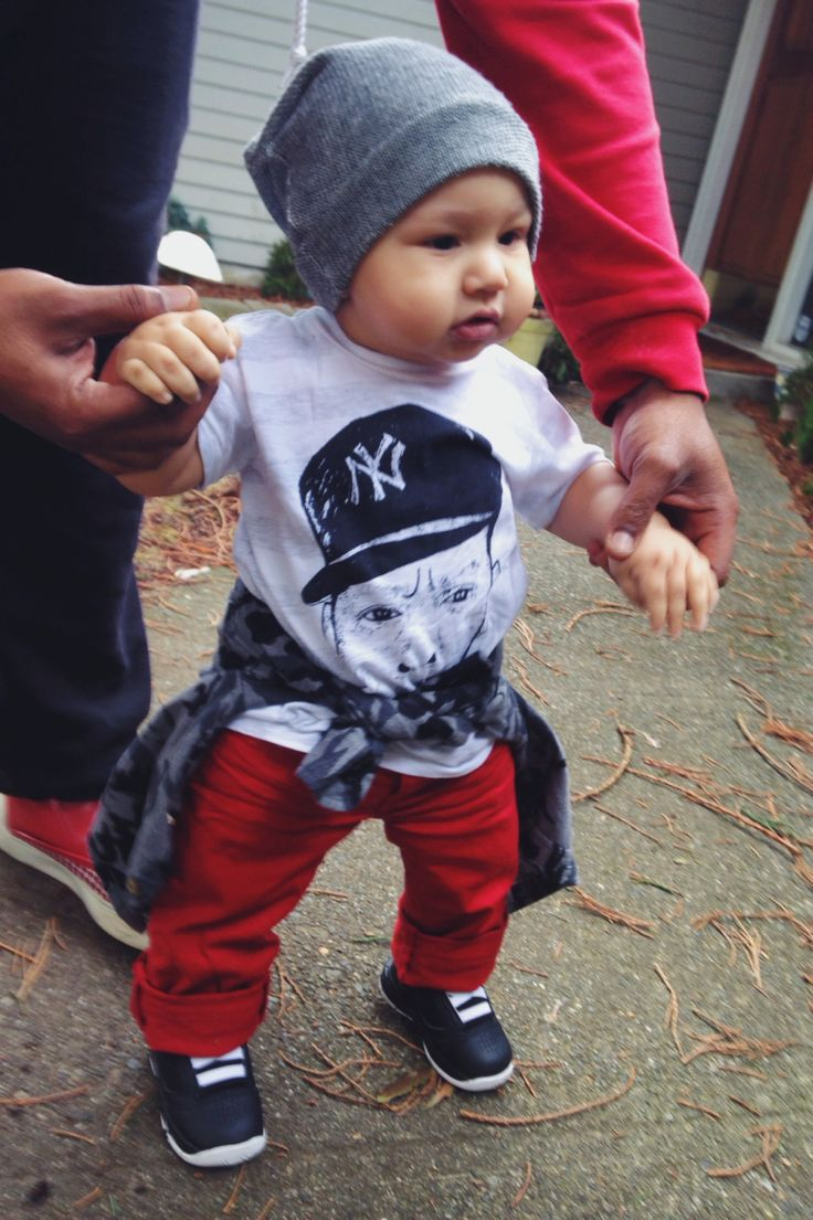 #gideonmarx #babystyle #babyswag #fashion