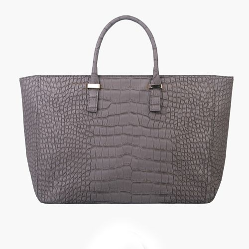 Leather Tote Bags for Women T-Classic Cross Body Bag 6 Colors at doozybag.com