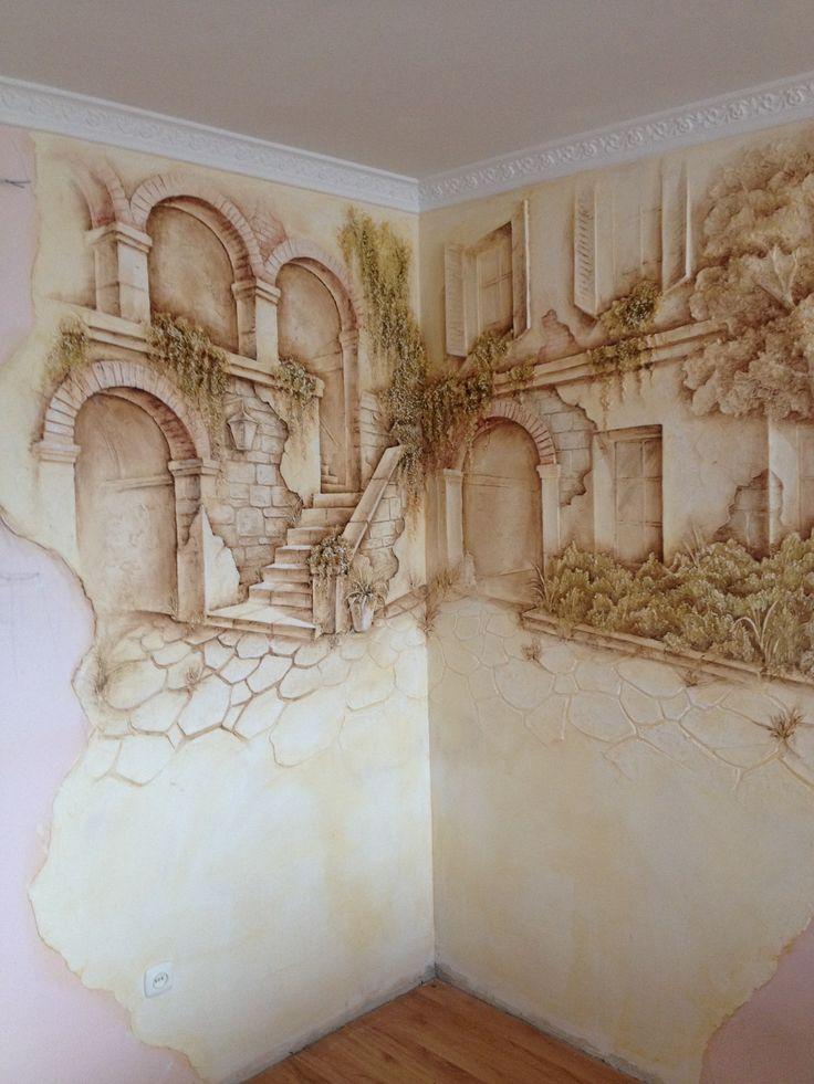 конструкция удобней барельеф своими руками на кухне фото посох