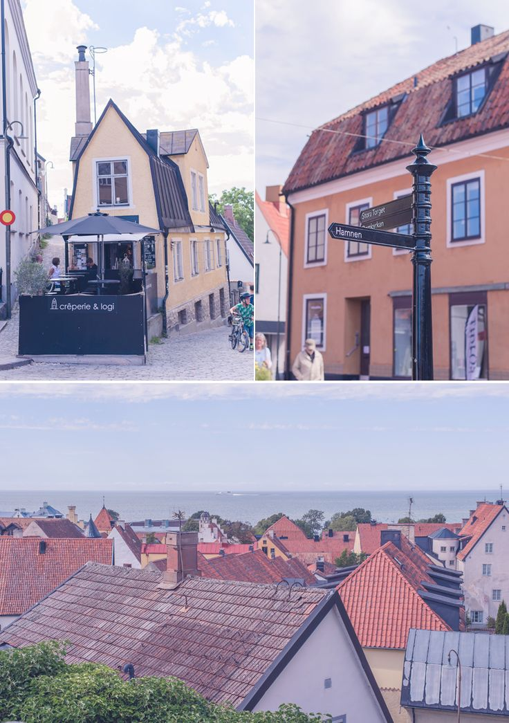 Medeltidsveckan och Gotland v.32