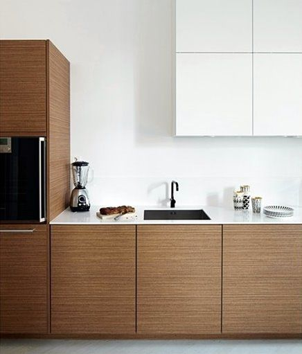 AWESOME. simple, minimalist and chic.
