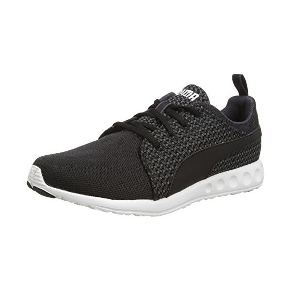 Extra Lighweight Knitted Runner, Sneakers Basses Homme, Noir (Black 990), 45 EUTommy Hilfiger