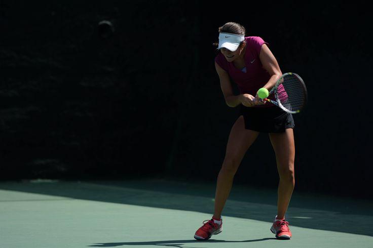 Marijo Zacarías. ITF Querétaro. Club Britania 2013