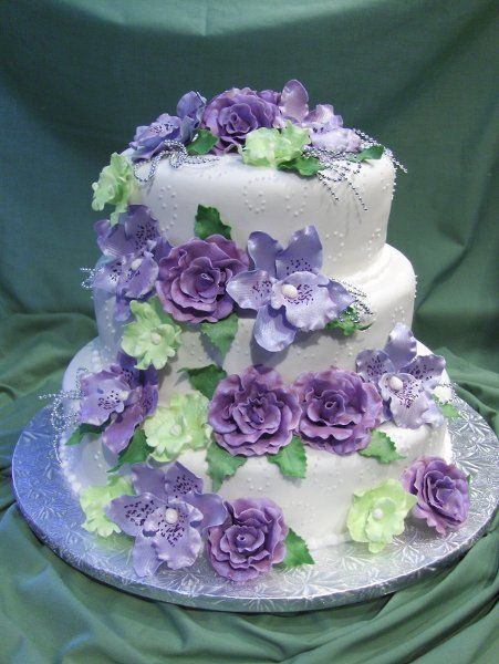 909 best cakes images on Pinterest Birthday cakes Cake photos