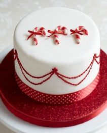seasonal cake from little venice cake company