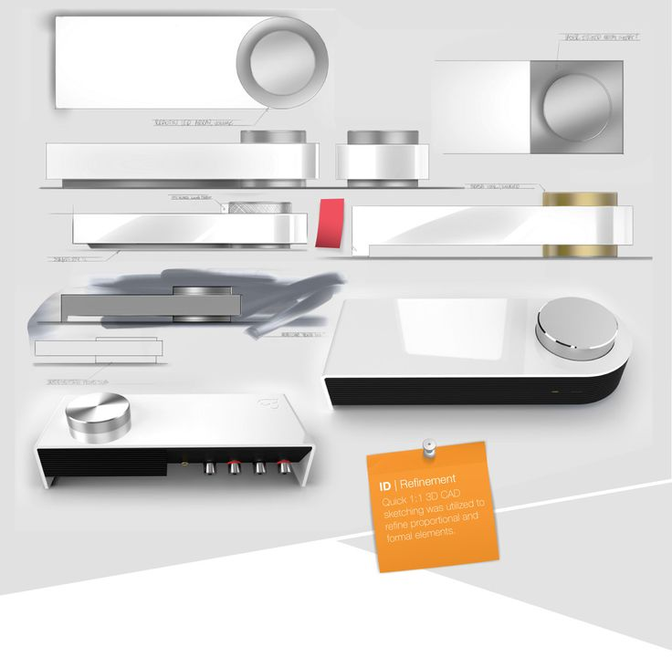 Twenty BT, Digital Audio Amplifier on Behance
