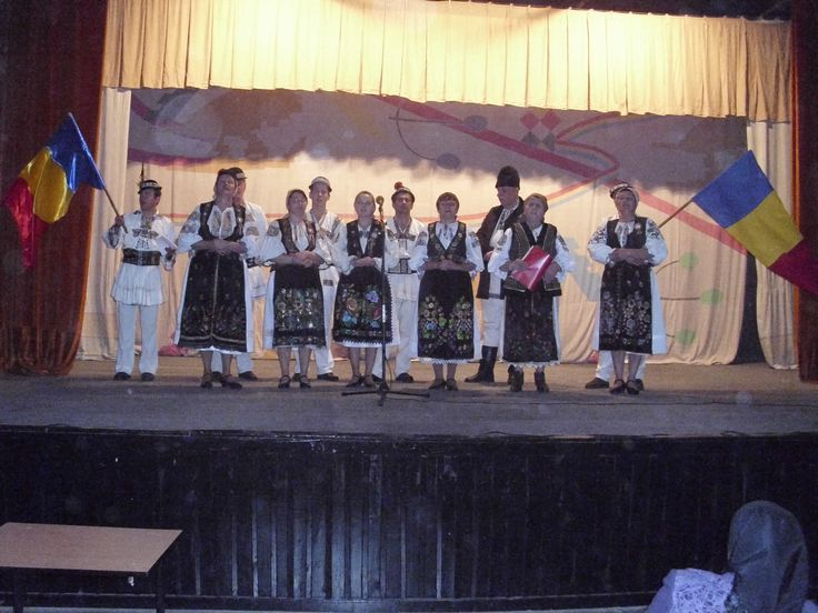 Romanian traditions !