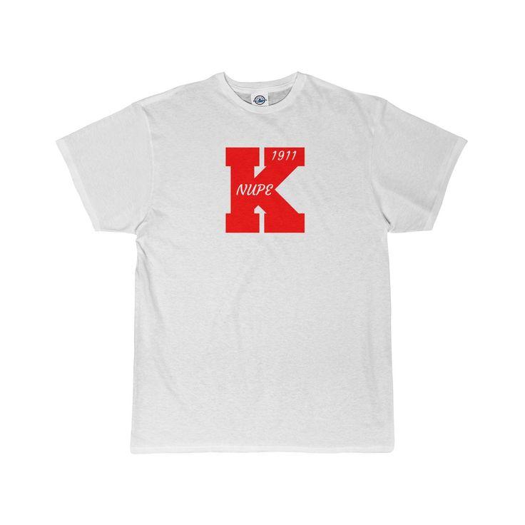 Kappa Alpha Psi NUPE 1911 Men's T-Shirt III